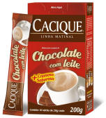 chocolate cacique