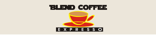 Blend Coffee Cafexpresso