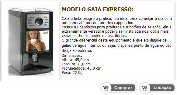 vipcafe - cafexpresso